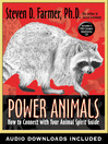 Power Animals (eBook): How to Connect with Your Animal Spirit Guide